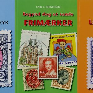 New stamp books
