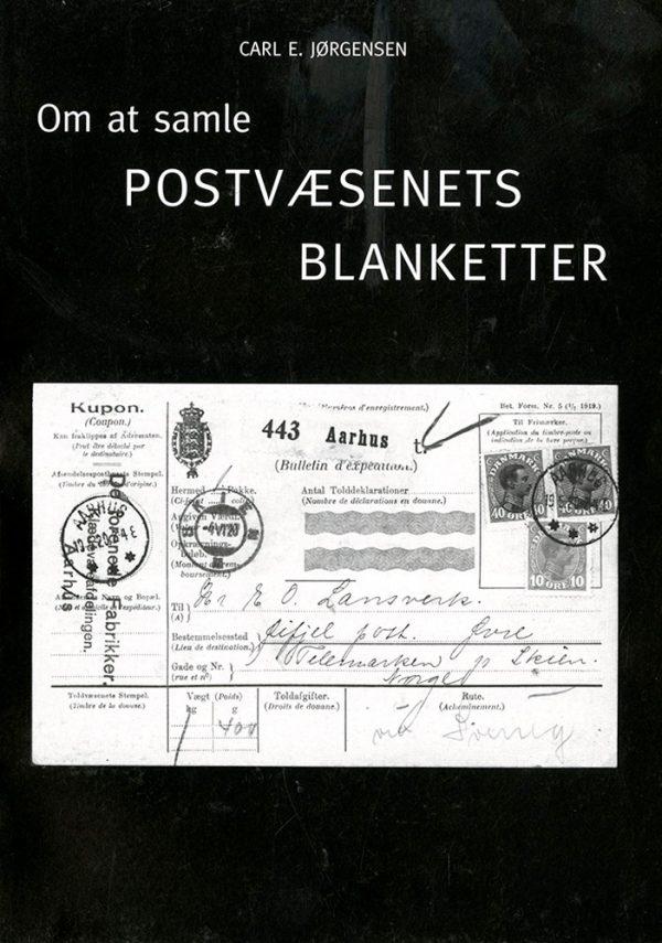 Om at samle postvæsenets blanketter