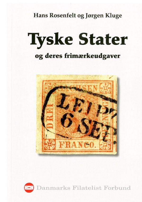 Tyske stater og deres frimærkeudgaver